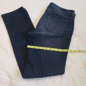 Kut from Kloth Straight Leg Jeans